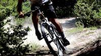 Summer XC Riding