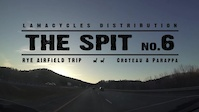 The Spit no.6: Rye Airfield Trip