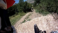 Big jumps @ SWUP Bike Park 2014 - Chupa Line