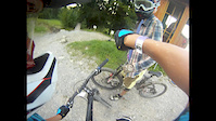 Bikepark Lenggries 2012