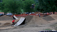 The Ruby Hill Bike Park