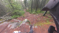 5th horseman- Cypress Mtn. POV