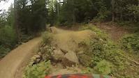 Whistler Bike Park POV Edit