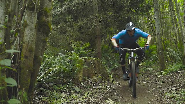 d864b51bc5 Galbraith Mountain Bike Trail Guide