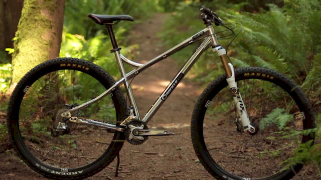 Canfield Brothers Nimble 9 Video - Pinkbike
